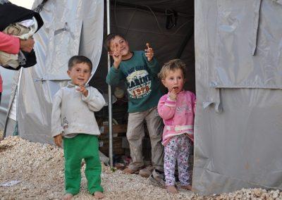 kobani-refugee-children